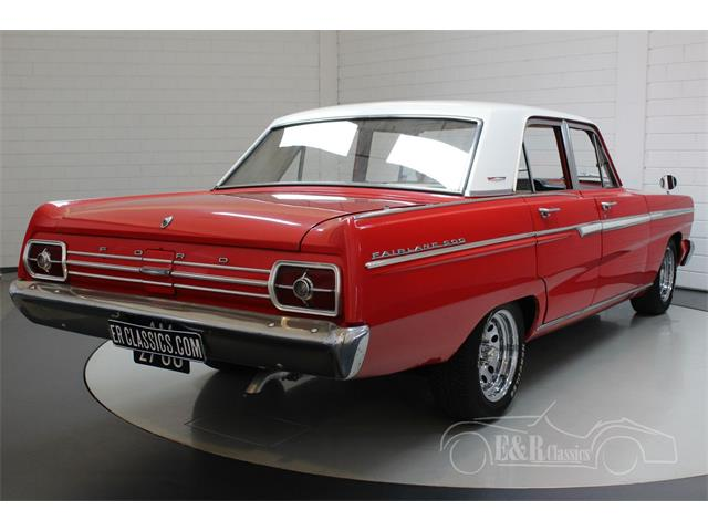 1965 Ford Fairlane 500 (CC-1426379) for sale in Waalwijk, Noord Brabant