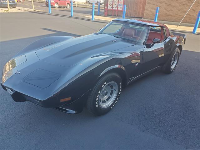 1979 Chevrolet Corvette (CC-1426384) for sale in Canton, Ohio