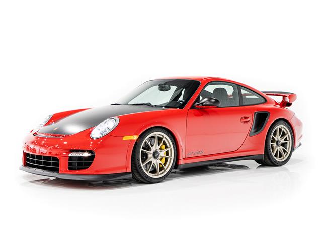 2011 Porsche 911 (CC-1426385) for sale in Montreal, Quebec