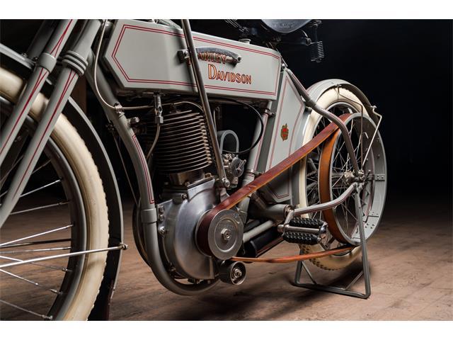 1910 Harley-Davidson Motorcycle (CC-1426388) for sale in Philadelphia, Pennsylvania