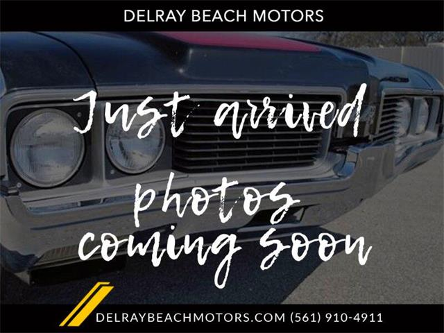 1969 Oldsmobile Cutlass (CC-1426391) for sale in Delray Beach, Florida