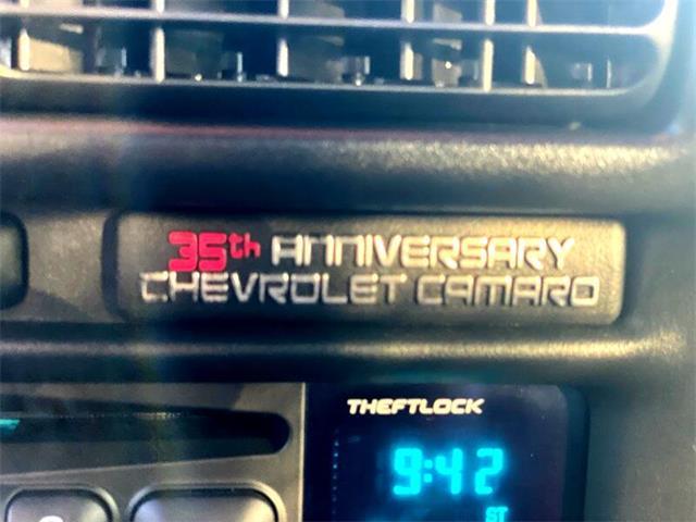 2002 Chevrolet Camaro (CC-1426393) for sale in Delray Beach, Florida