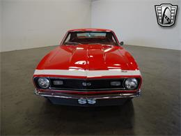 1968 Chevrolet Camaro (CC-1420064) for sale in O'Fallon, Illinois