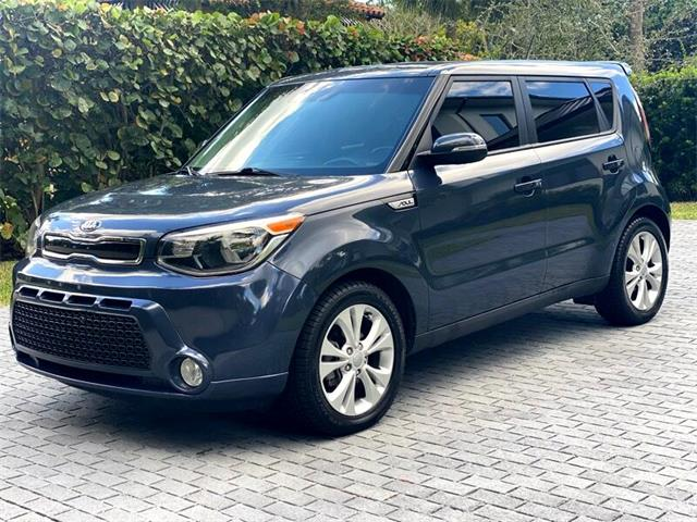 2016 Kia Soul (CC-1426400) for sale in Delray Beach, Florida