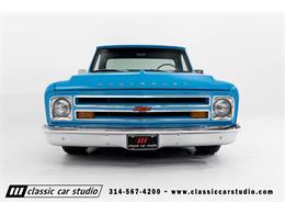 1968 Chevrolet C10 (CC-1420641) for sale in Saint Louis, Missouri
