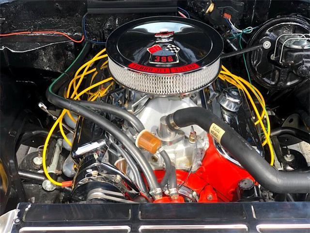 1970 Chevrolet Chevelle (CC-1426412) for sale in Delray Beach, Florida