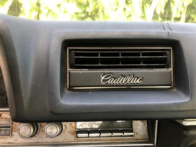 1968 Cadillac DeVille (CC-1426415) for sale in Delray Beach, Florida