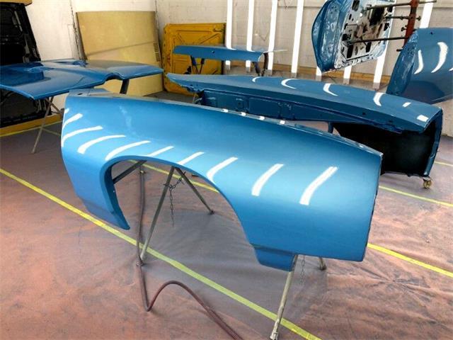 1969 Pontiac LeMans (CC-1426417) for sale in Delray Beach, Florida