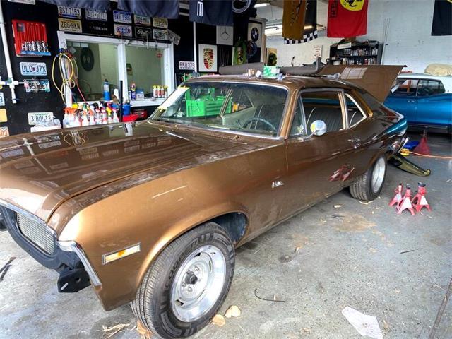 1971 Chevrolet Nova (CC-1426419) for sale in Delray Beach, Florida