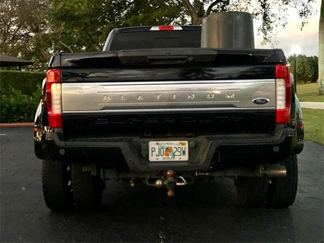 2017 Ford F450 (CC-1426422) for sale in Delray Beach, Florida