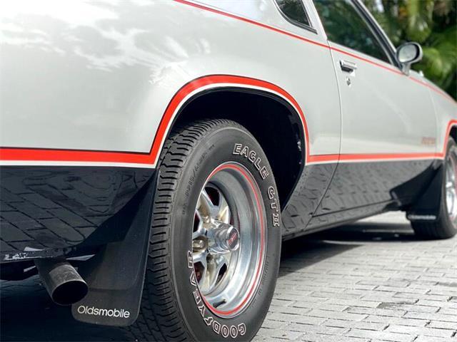 1984 Oldsmobile Cutlass (CC-1426425) for sale in Delray Beach, Florida