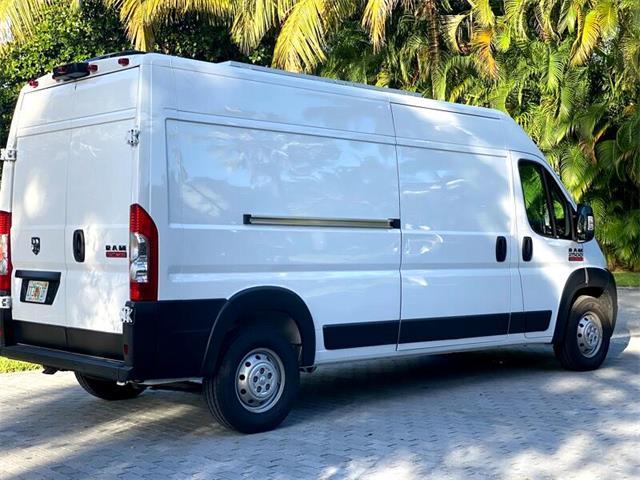 2020 Dodge Ram (CC-1426426) for sale in Delray Beach, Florida