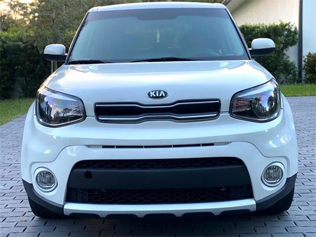 2018 Kia Soul (CC-1426430) for sale in Delray Beach, Florida