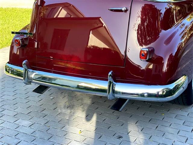 1952 Chevrolet Celebrity (CC-1426431) for sale in Delray Beach, Florida