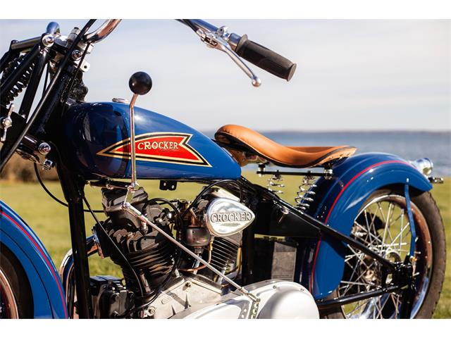 1940 Crocker V-Twin (CC-1426434) for sale in ,