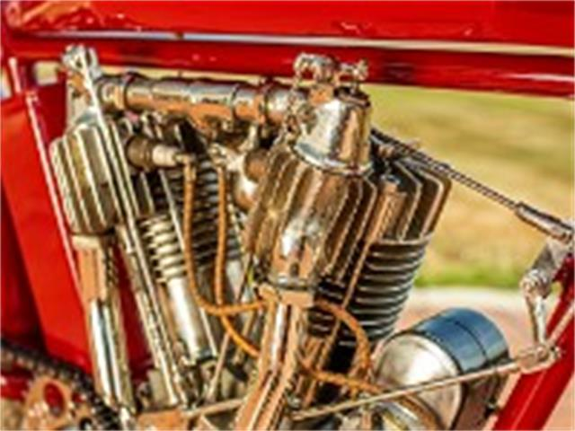 1913 Indian Motorcycle (CC-1426441) for sale in Providence, Rhode Island