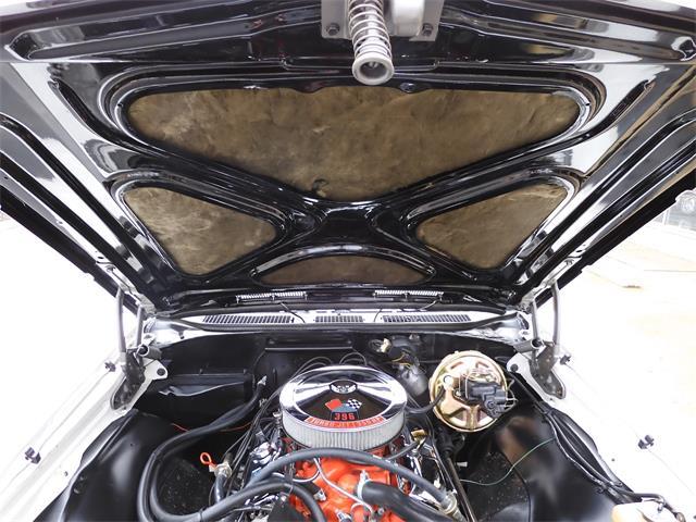 1969 Chevrolet Chevelle SS (CC-1426443) for sale in Clarkston, Michigan