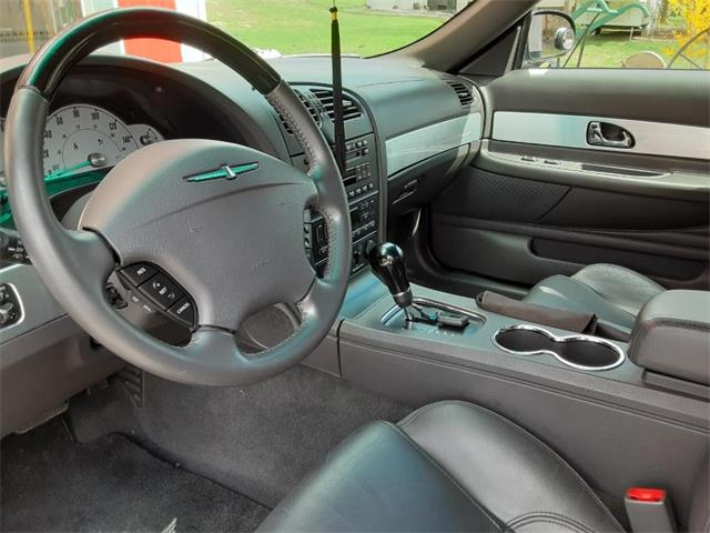 2002 Ford Thunderbird (CC-1426445) for sale in Fairmont, West Virginia