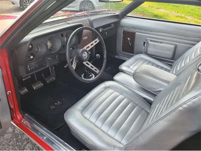 1969 AMC AMX (CC-1426449) for sale in martinsburg, Pennsylvania