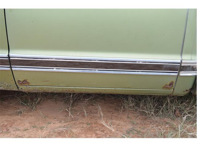 1971 Chevrolet C10 (CC-1426452) for sale in Decatur, Texas