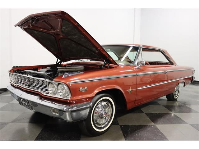 1963 Ford Galaxie (CC-1426466) for sale in Ft Worth, Texas