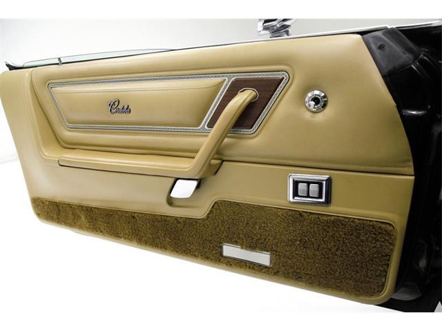 1977 Chrysler Cordoba (CC-1426470) for sale in Morgantown, Pennsylvania