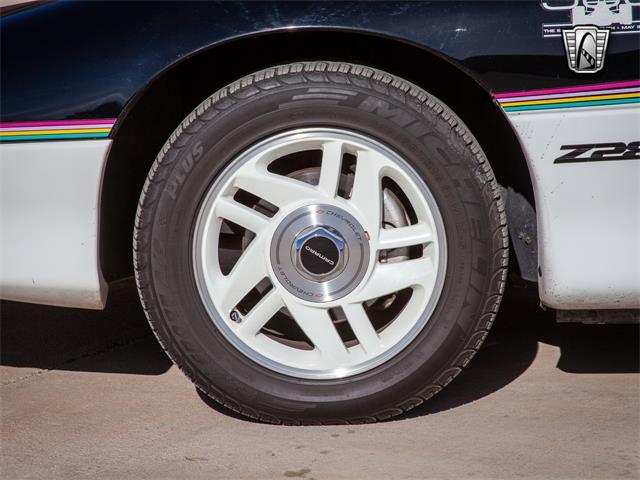 1993 Chevrolet Camaro (CC-1426472) for sale in O'Fallon, Illinois
