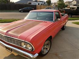 1964 Chevrolet El Camino (CC-1420648) for sale in Huntington Beach, California