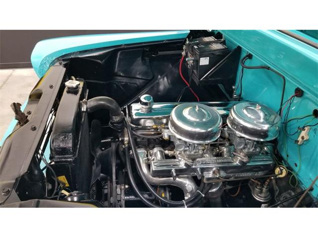 1958 Chevrolet Apache (CC-1426483) for sale in Mankato, Minnesota