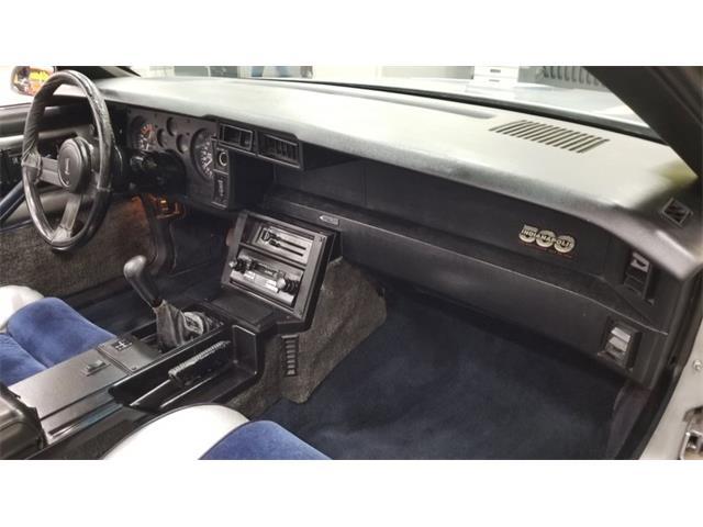 1982 Chevrolet Camaro (CC-1426485) for sale in Mankato, Minnesota