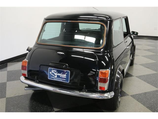 1970 Morris Minor (CC-1426487) for sale in Lutz, Florida