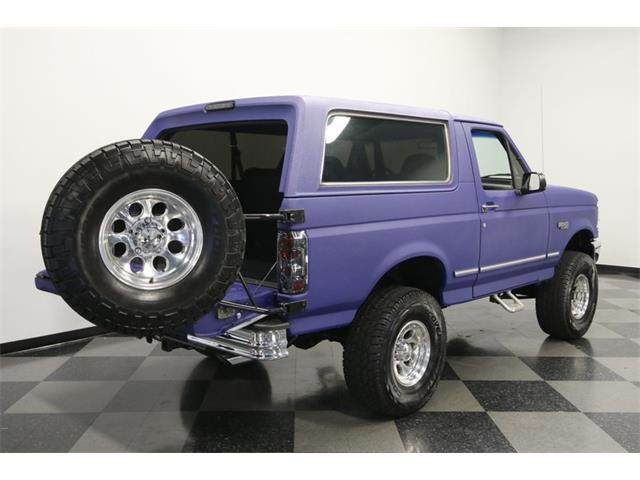 1993 Ford Bronco (CC-1426489) for sale in Lutz, Florida