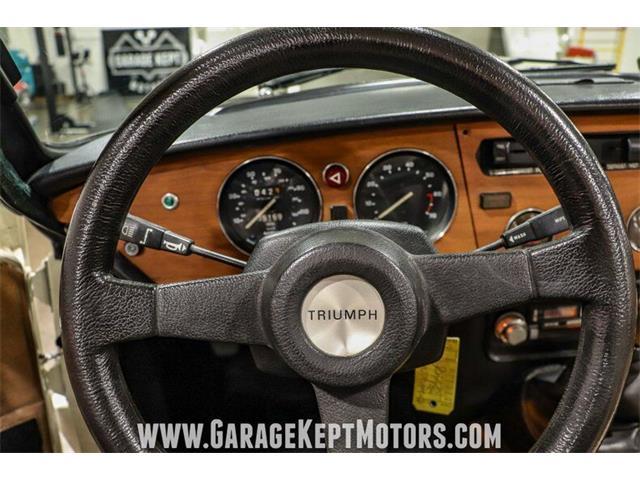 1979 Triumph Spitfire (CC-1426492) for sale in Grand Rapids, Michigan