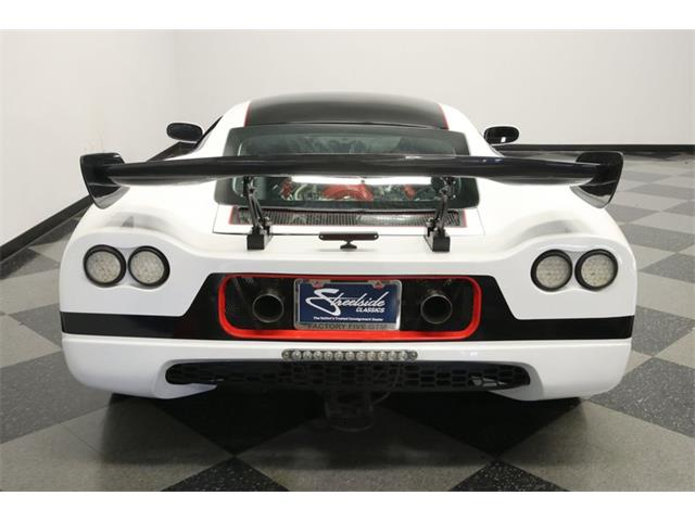 1998 Factory Five GTM (CC-1426493) for sale in Lutz, Florida