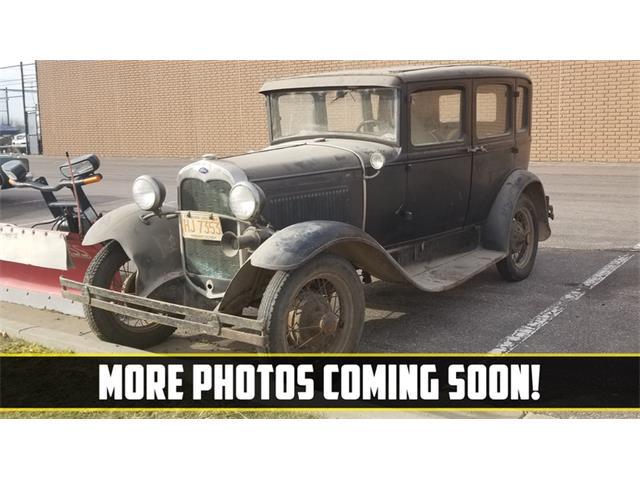 1931 Ford Model A (CC-1426497) for sale in Mankato, Minnesota