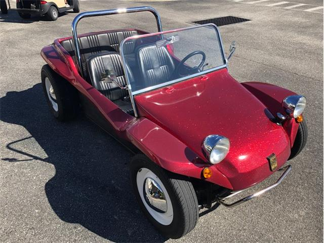 1973 Volkswagen Dune Buggy (CC-1426500) for sale in Punta Gorda, Florida
