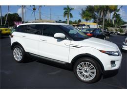 2013 Land Rover Range Rover (CC-1420651) for sale in Lantana, Florida