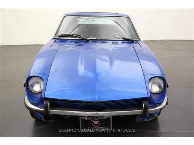1972 Datsun 240Z (CC-1426514) for sale in Beverly Hills, California