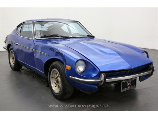 1972 Datsun 240Z (CC-1426514) for sale in Beverly Hills, California