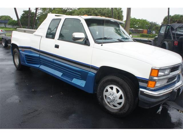 1990 Chevrolet Silverado (CC-1420652) for sale in Lantana, Florida