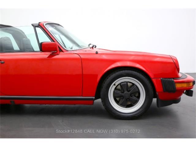 1978 Porsche 911SC (CC-1426520) for sale in Beverly Hills, California