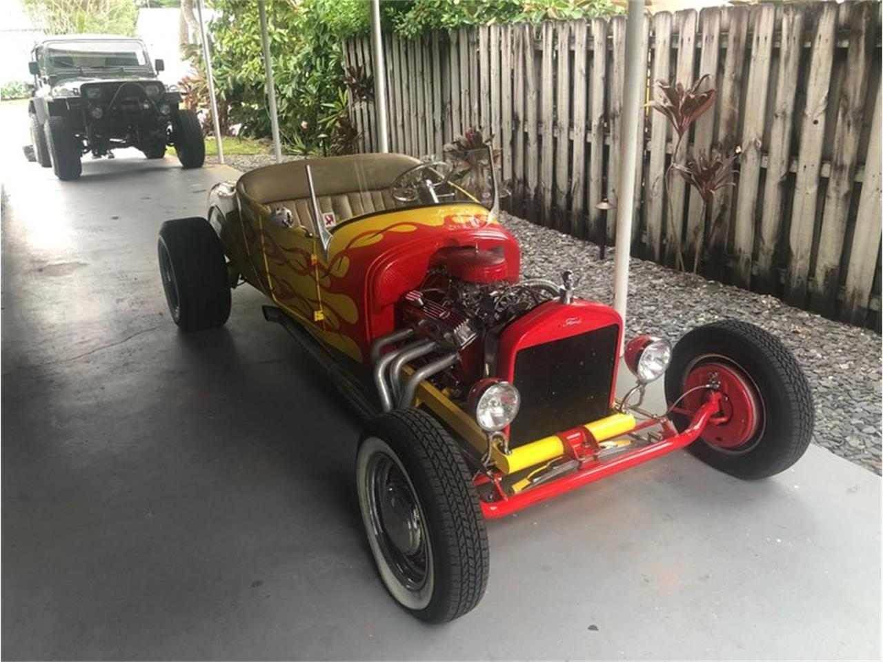 1927 Ford Model T (CC-1420653) for sale in Lantana, Florida
