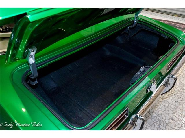 1969 Chevrolet Camaro (CC-1426534) for sale in Lenoir City, Tennessee