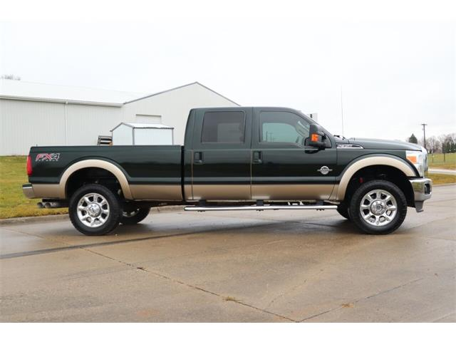 2014 Ford F350 (CC-1426538) for sale in Clarence, Iowa