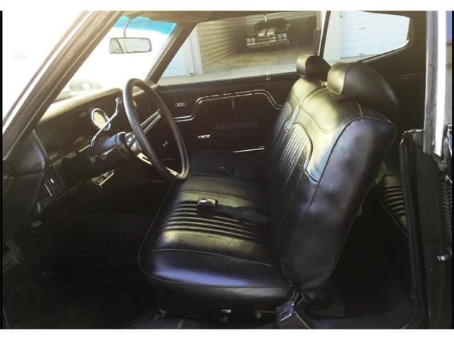 1972 Chevrolet Chevelle (CC-1426541) for sale in Addison, Illinois