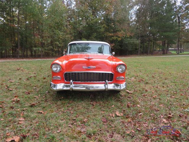 1955 Chevrolet Bel Air (CC-1426546) for sale in Hiram, Georgia