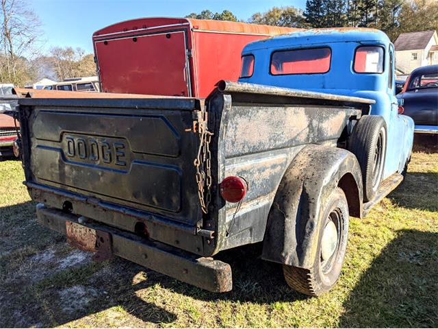 1951 Dodge Truck (CC-1426549) for sale in Gray Court, South Carolina
