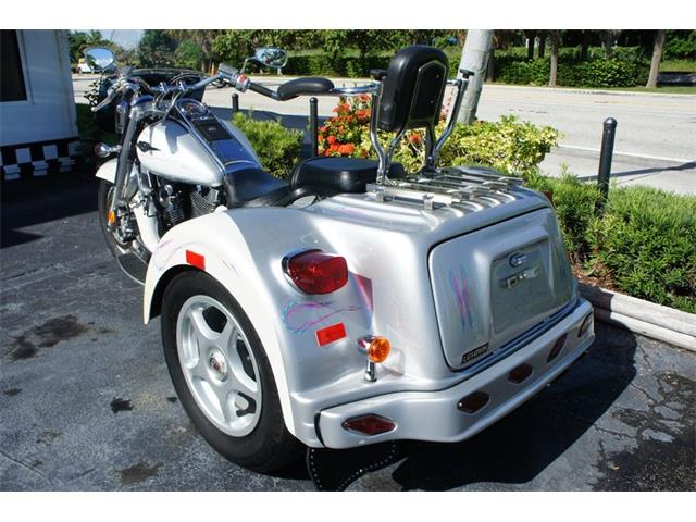 2007 Suzuki Boulevard (CC-1420655) for sale in Lantana, Florida