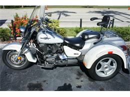 2007 Suzuki Boulevard (CC-1420655) for sale in Lantana, Florida