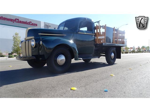 1947 Ford Pickup (CC-1426550) for sale in O'Fallon, Illinois